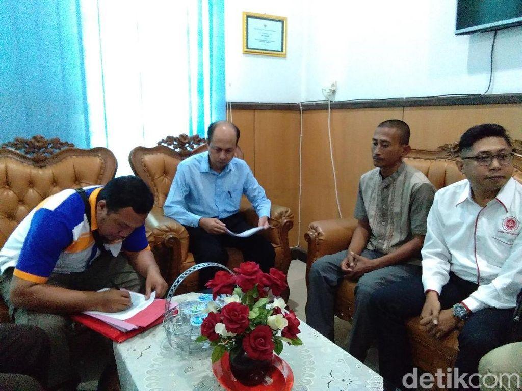 Tak ke Jaksa, Kasus Penangkap Kepiting Bantul Dilimpahkan ke DKP
