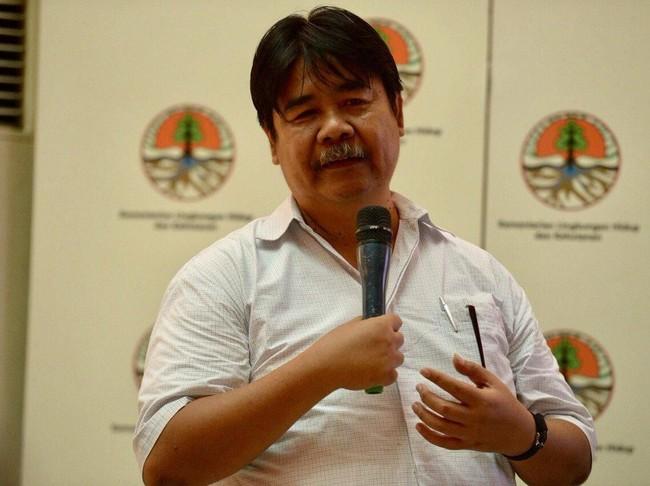 Digugat Rp 510 M, Profesor IPB Itu Juga Jerat Pembakar Hutan Aceh