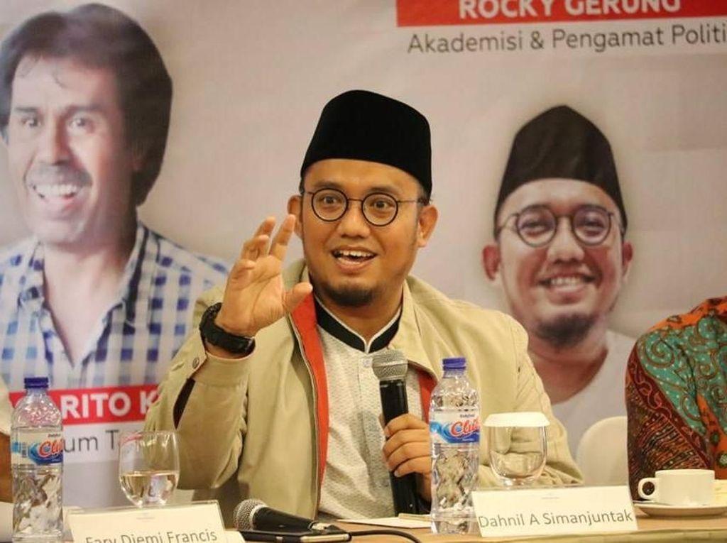 Dahnil: Prabowo akan Belajar Hal Baik dari Bung Karno-Pak Harto