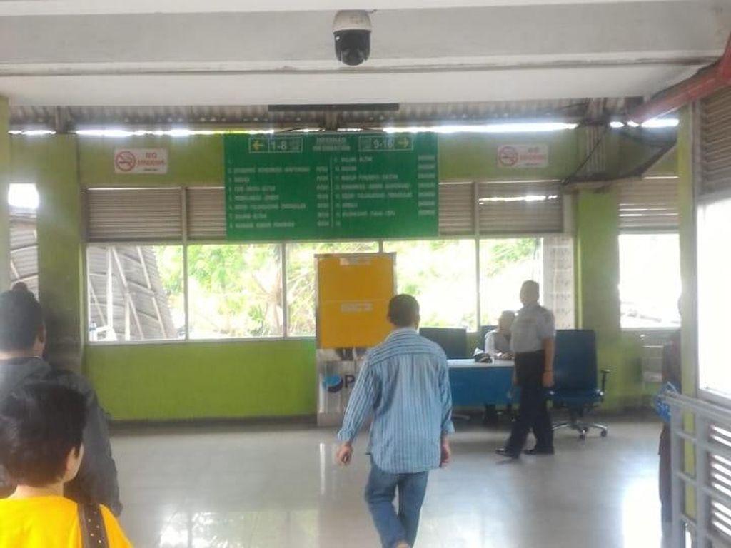 Biar Hemat, Software Pendeteksi Wajah untuk CCTV Surabaya Buat Sendiri