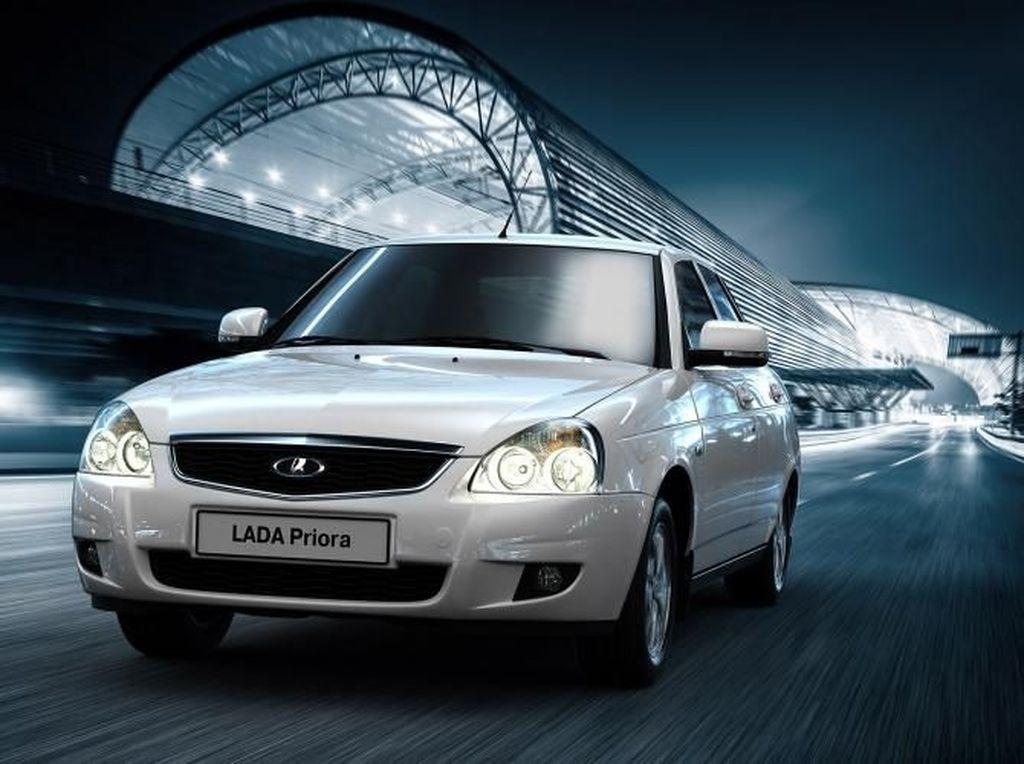 Ini Merek Mobil China dan Rusia yang Tunda Masuk RI Gara-gara Corona