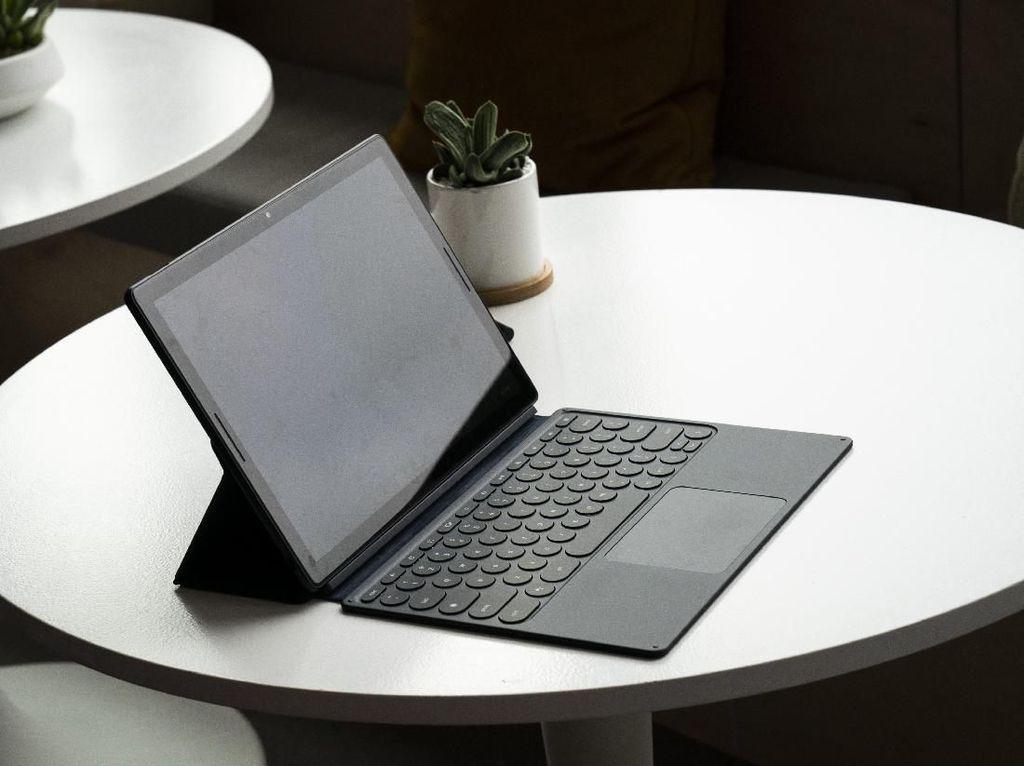 Google Sudah Nyerah Bikin Tablet?