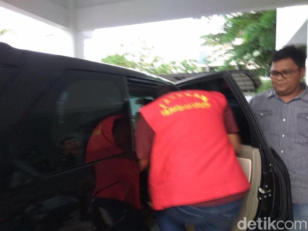 5 Tahun Buron, Koruptor Pengadaan Obat-obat di Aceh Ditangkap