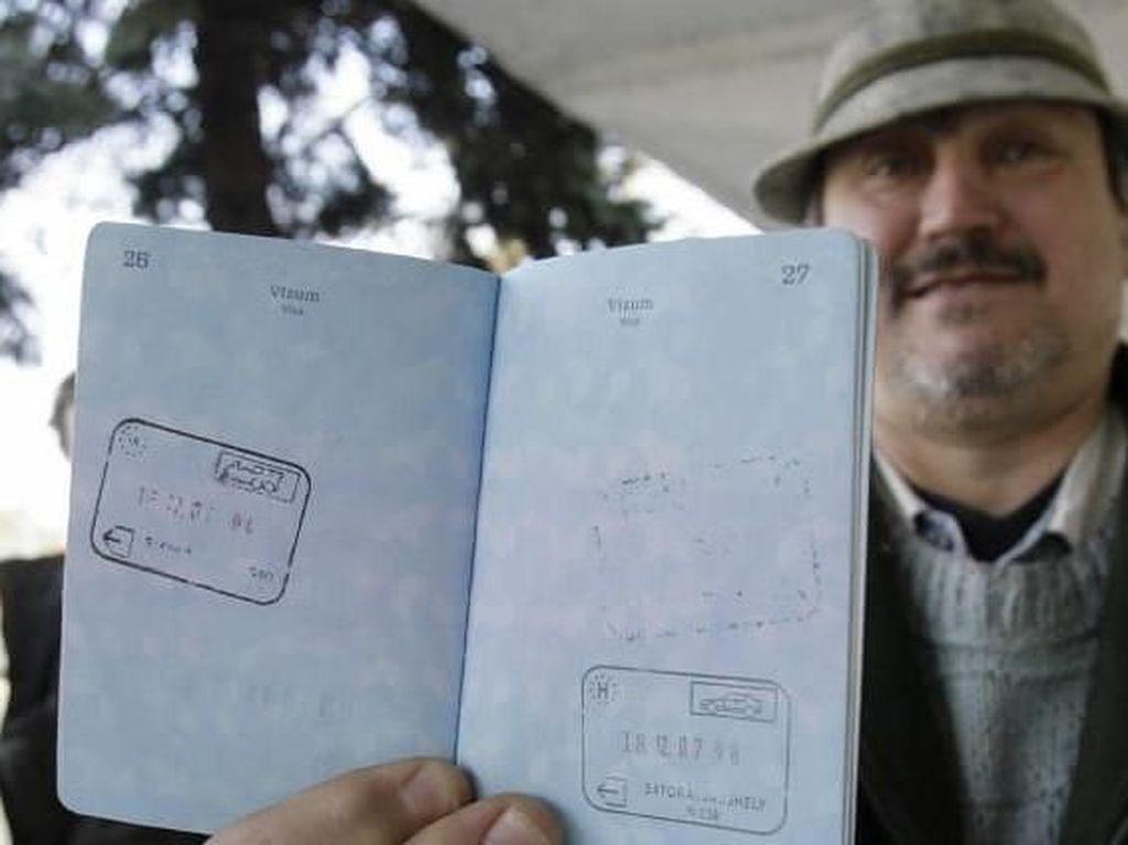 Daftar Negara dengan Paspor Terlemah, Nggak Bisa Bebas ke Mana-mana