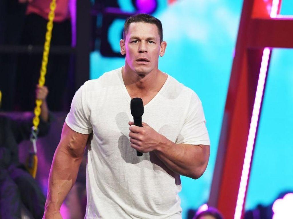 Ini Karakter Favorit John Cena di Fast & Furious