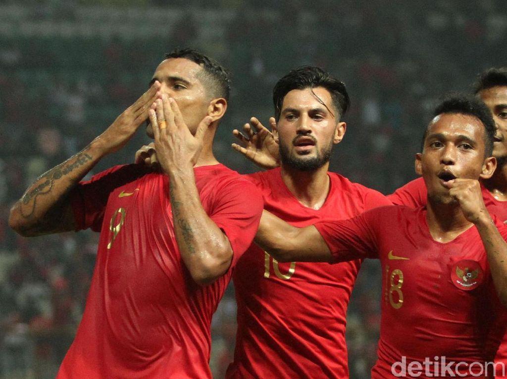 Jangan Cuma Bersandar pada Alberto Goncalves, Timnas Indonesia!