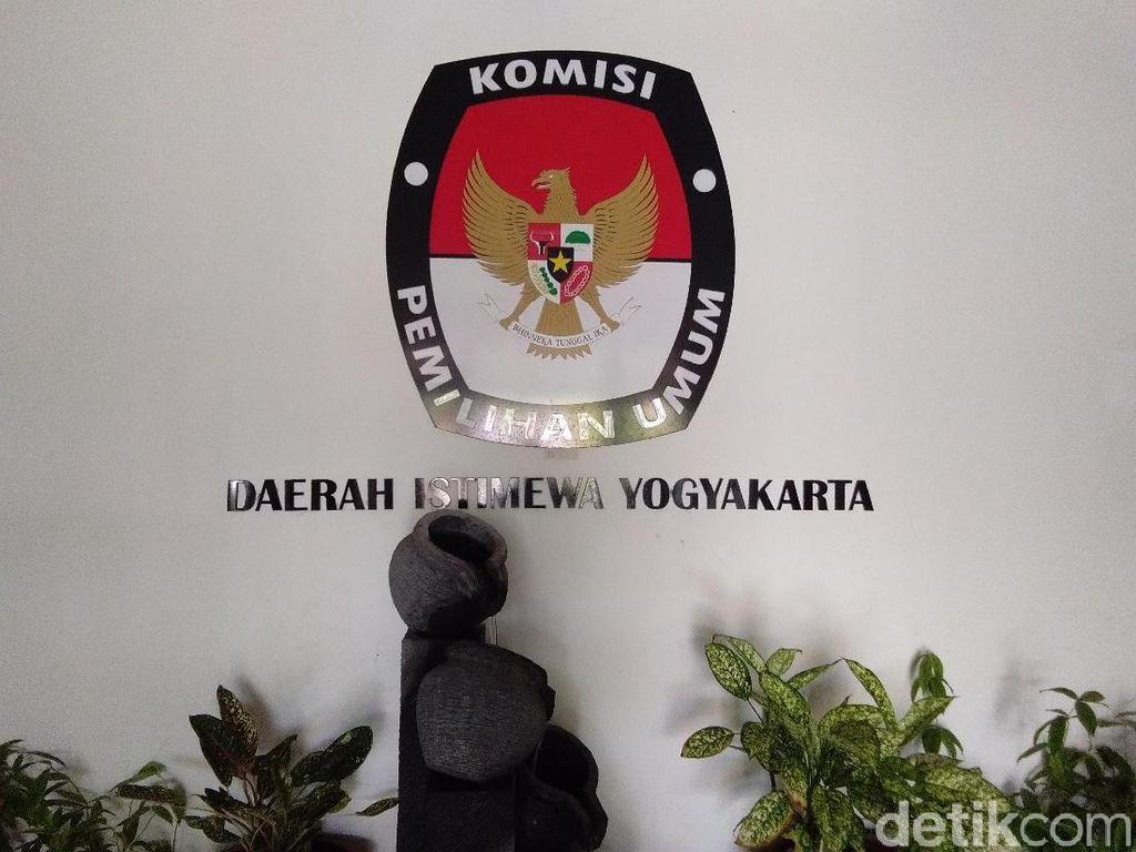Perolehan Suara GKR Hemas Lampaui Prabowo-Sandiaga di Yogyakarta