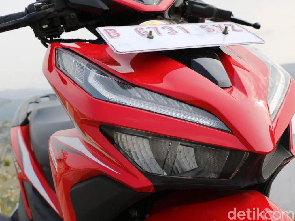 Aturan Lampu Motor Harus Nyala Minim Manfaat? Ini Studinya