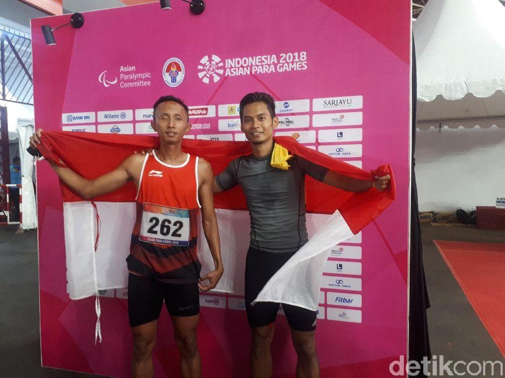 Perak Asian Para Games Sudah, Halim Kejar Tampil di Paralimpiade 2020