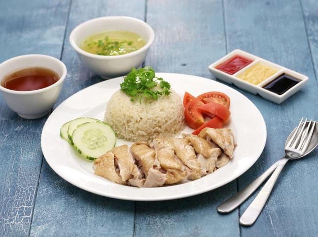 Tidak Ada Nasi Hainan di Pulau Hainan