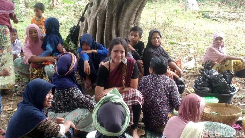 Foto: Ritual Rasa Syukur Masyarakat Lombok Timur