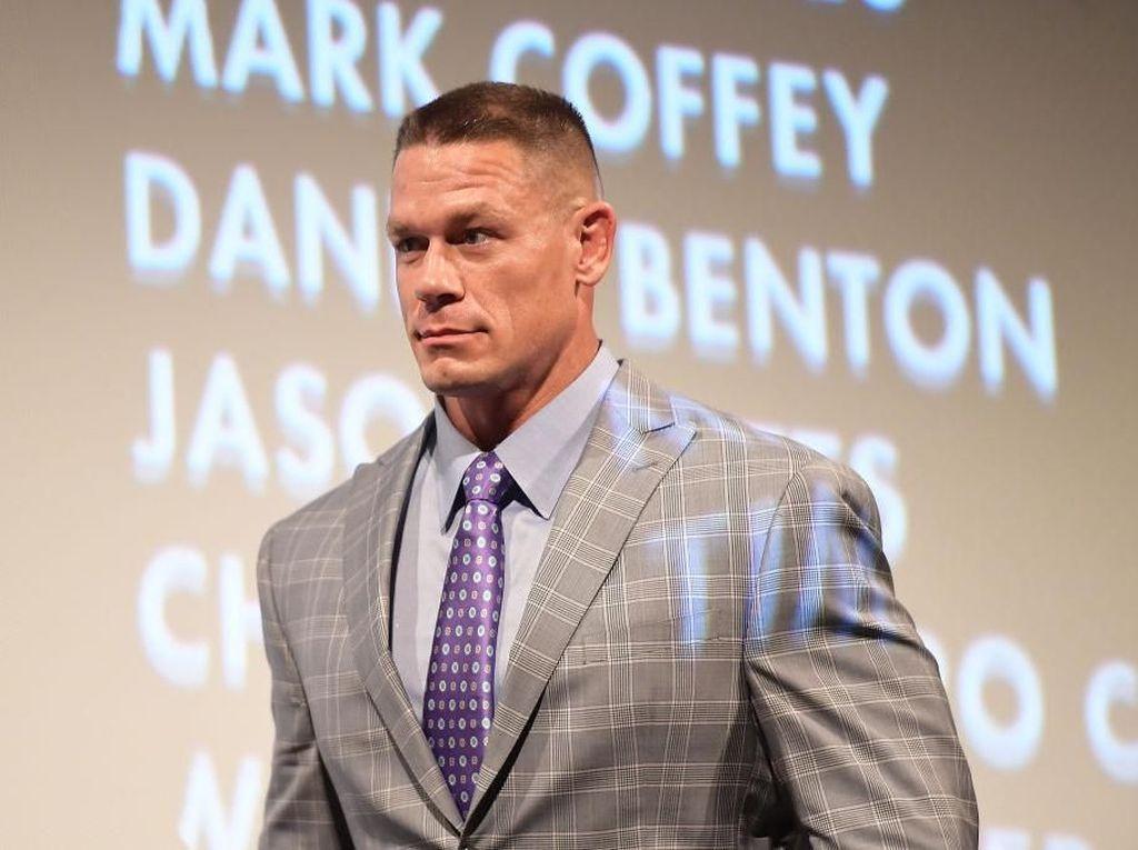 John Cena Cerita Awal Mula Gabung F9