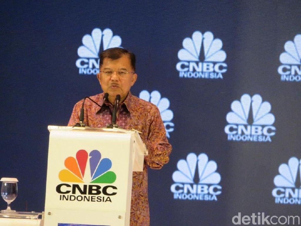 Tonton JK Hingga Sri Mulyani Bahas Ekonomi 2019 di Sini