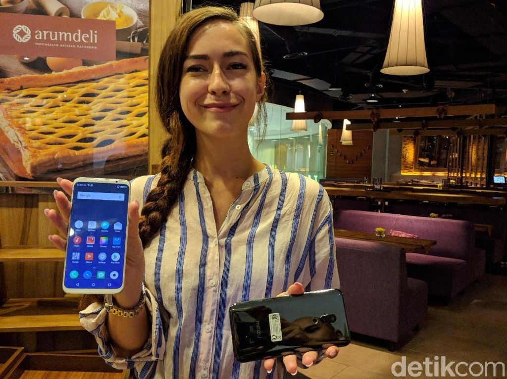 Apa Kabar Meizu di Indonesia?