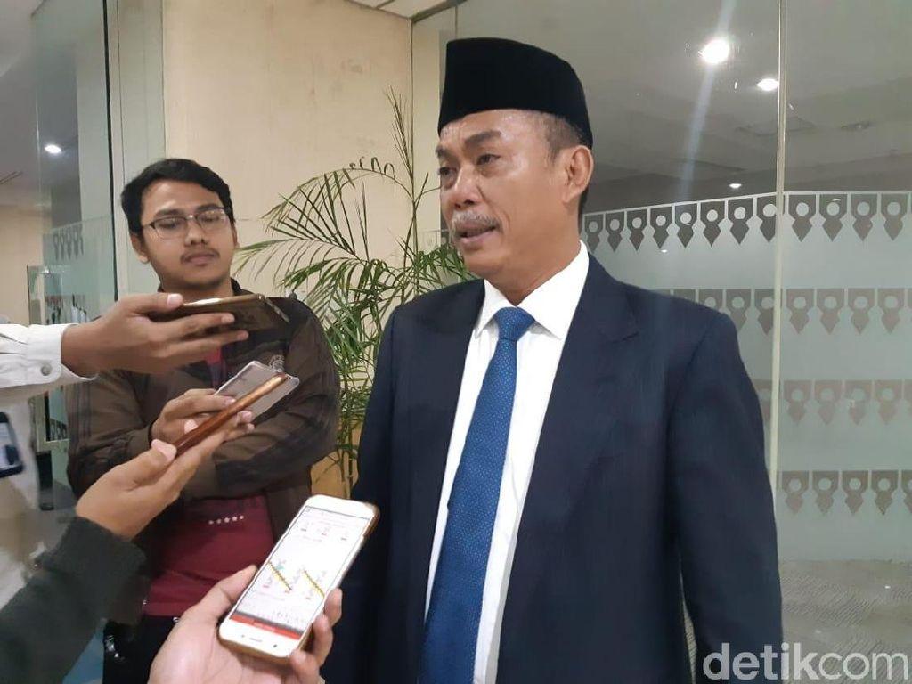 Ketua DPRD DKI Bantah Tudingan Anies: Saya Jarang Kunker