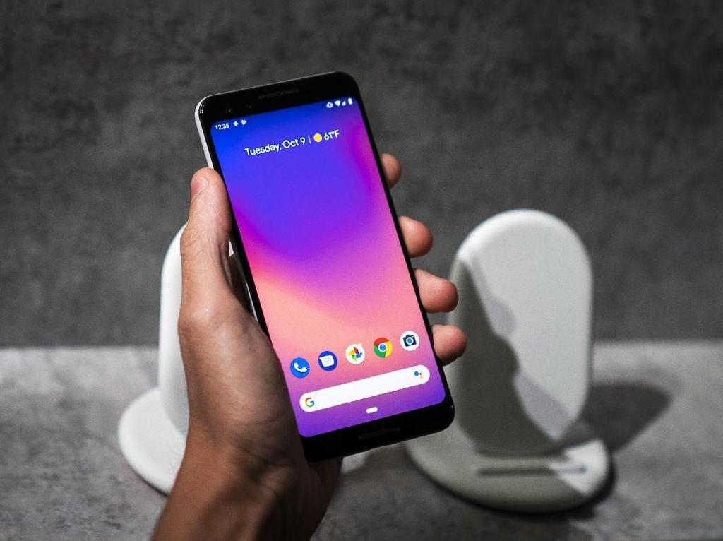 Iklan Baru Google Goda Pengguna iPhone Pindah ke Pixel 3