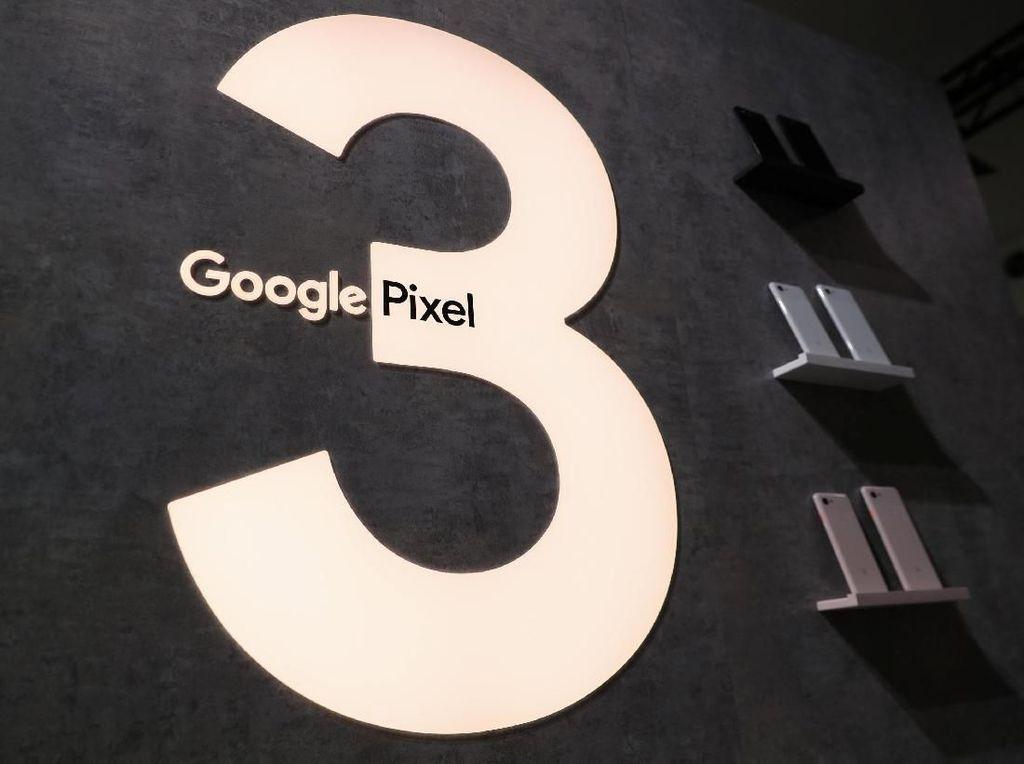 Lebih Dekat dengan Google Pixel 3 dan Pixel 3 XL