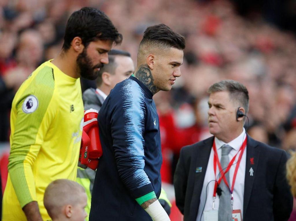 Man City Vs Liverpool: Ederson Hadapi Sahabat Baiknya, Alisson