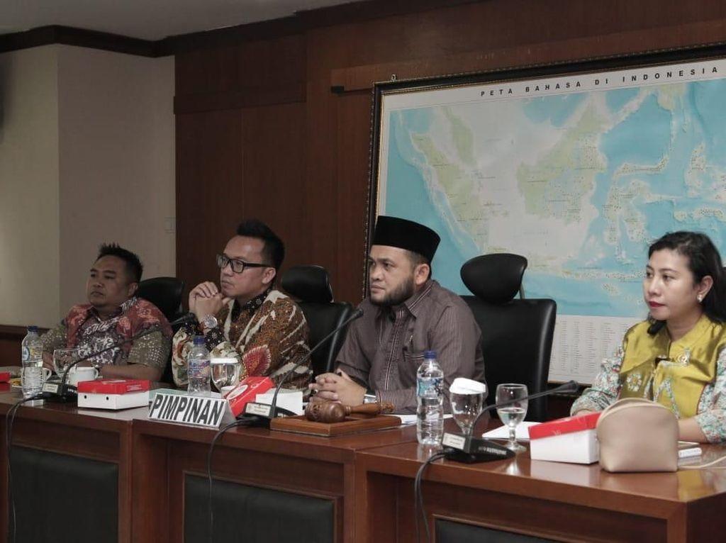 Ini Evaluasi DPD soal Layanan Manasik Haji