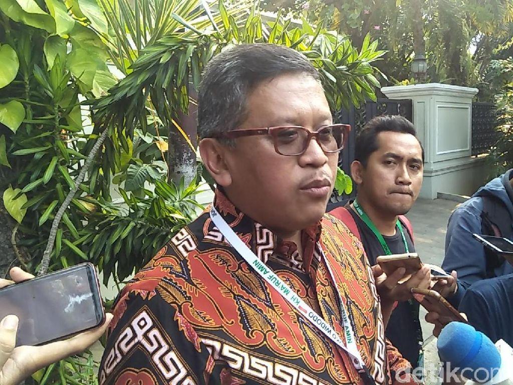Didesak Habiburokhman Minta Maaf Soal Poster Raja Jokowi, Ini Kata PDIP