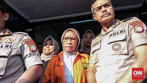 Kasus Hoaks Ratna Sarumpaet, Polisi Akan Periksa Rocky Gerung