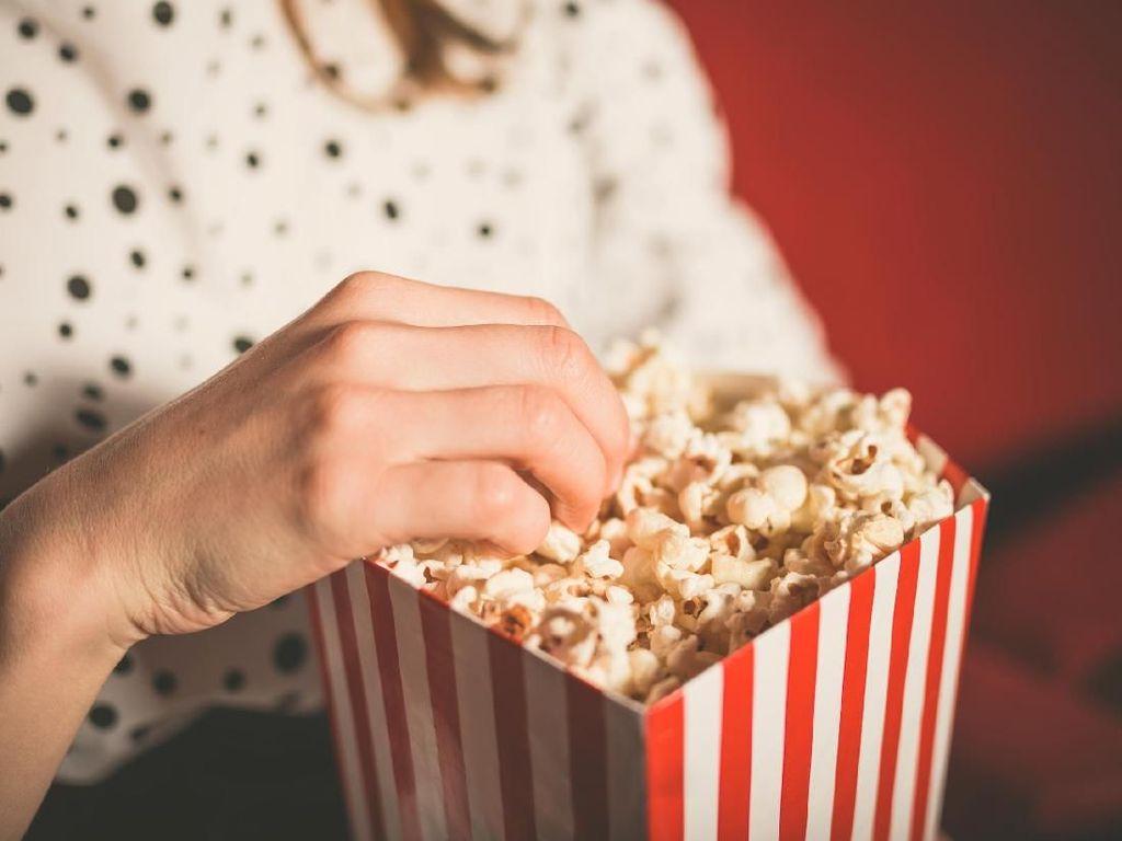 Kebelet Pipis Saat Nonton di Bioskop, Harus Bagaimana?