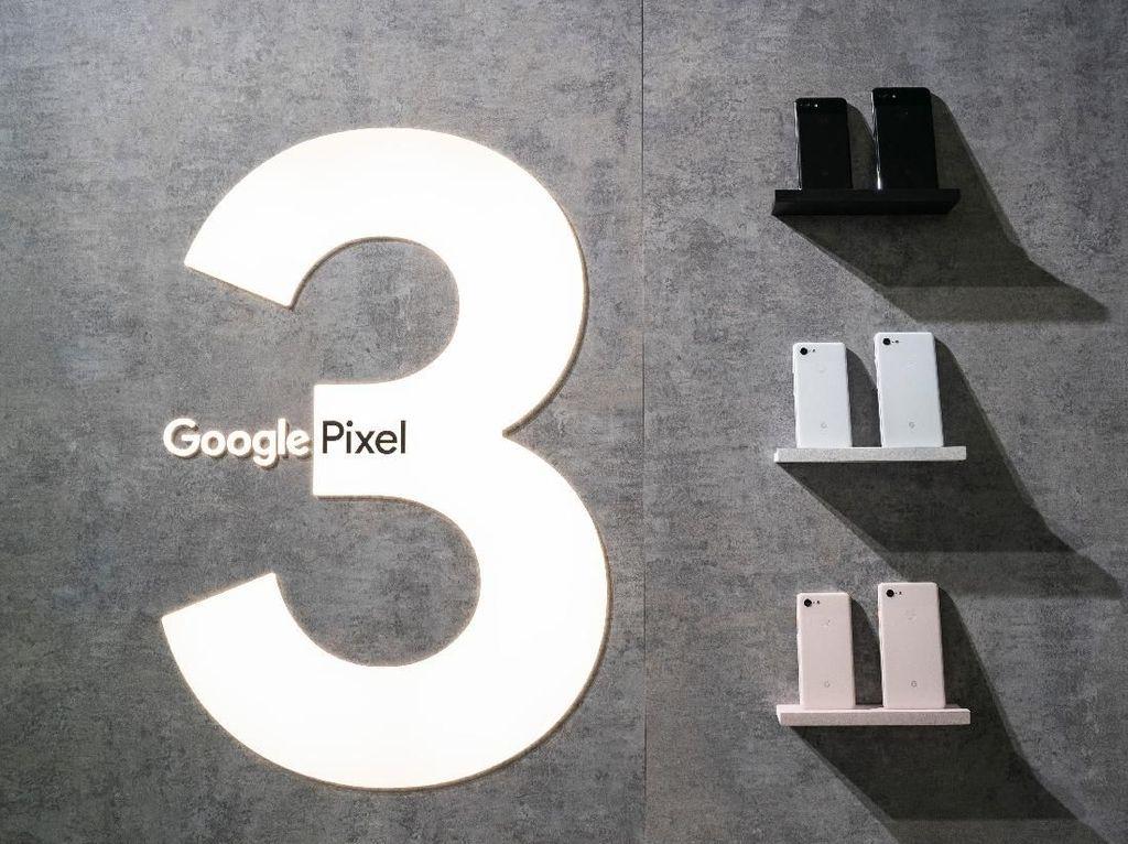 Ini Alasan Google Pixel 3 Tidak Pakai Dua Kamera Belakang