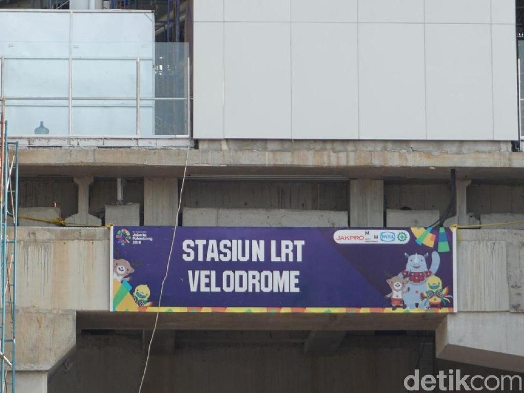 Daftar Uji Coba LRT Jakarta, Satu Email Bisa Dipakai Berkali-kali