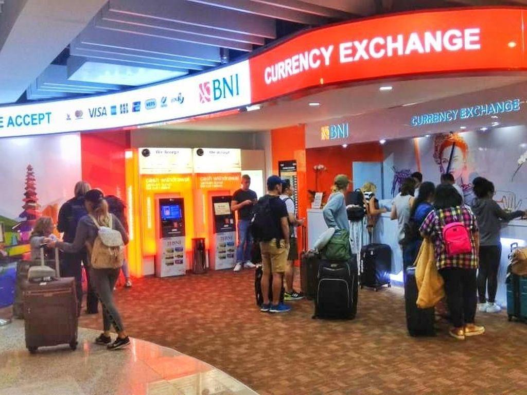 ATM-nya Sempat Eror, Direktur BNI: Sekarang Sudah Beres