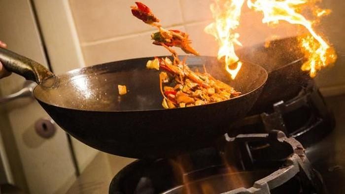 Yang Populer di Dapur China
