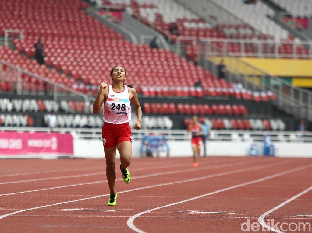 Asian Para Games Sudah, Kini Ni Made Arianti Membidik Paralimpiade