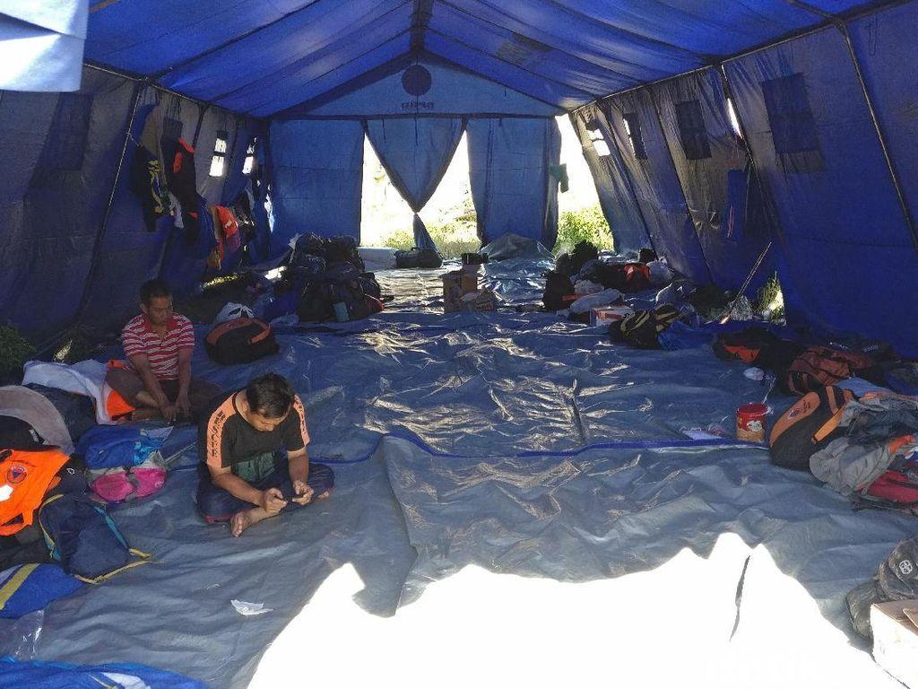 Tips untuk Relawan Gempa Palu Saat Kondisi Badan Mulai Menurun