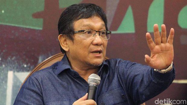 Wiranto Sebut Ajak Golput Bisa Kena UU ITE, TKN: Pengadilan yang Putuskan