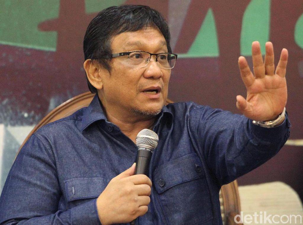 Hanura Kaitkan Masa Lalu The Winter Soldier dengan Prabowo