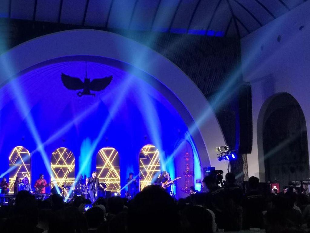 Gelar Konser, KLa Project Gandeng 2 Musisi Milenial