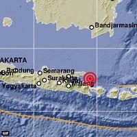 Gempa Magnitudo 6,4 Guncang Bali Saat IMF-WB Annual Meetings