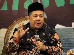 Fahri Hamzah Berduka Ibunda Jokowi Wafat: Saatnya Temani Beliau dengan Doa