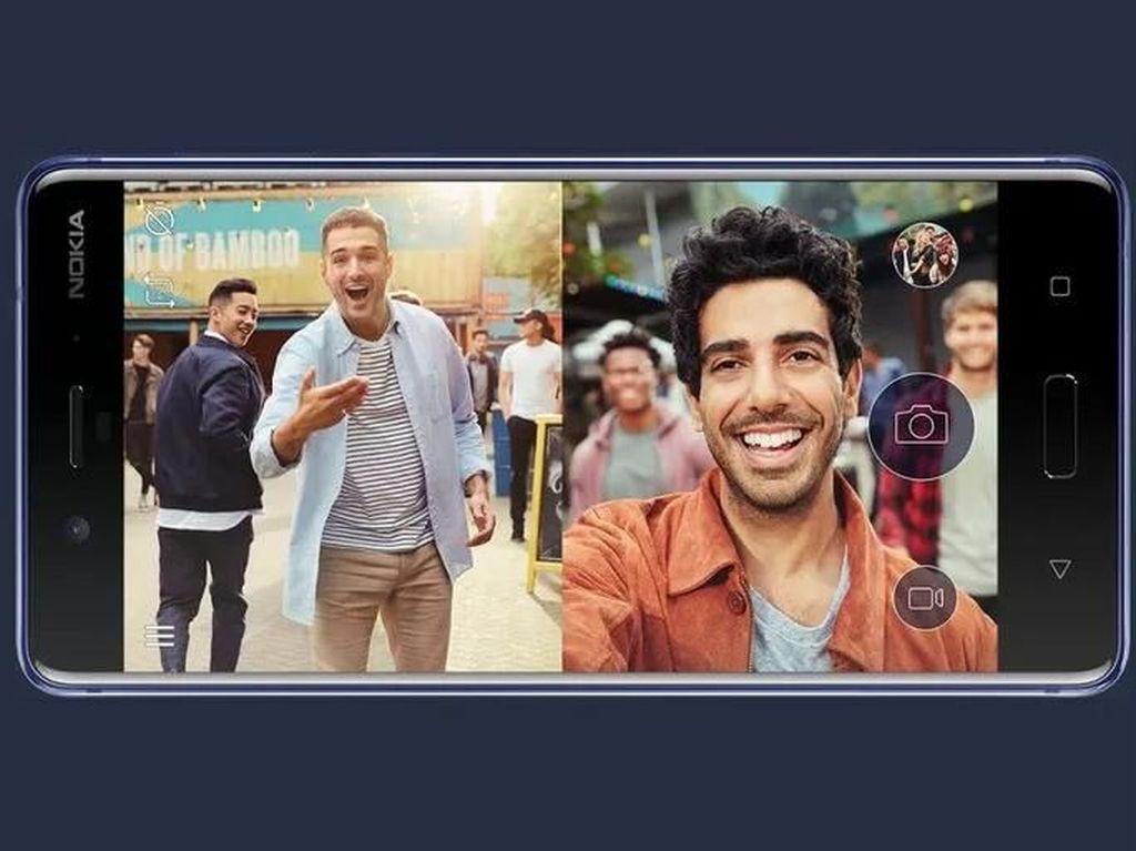 Lebih Dekat dengan Fitur Bothie di Nokia 6.1 Plus