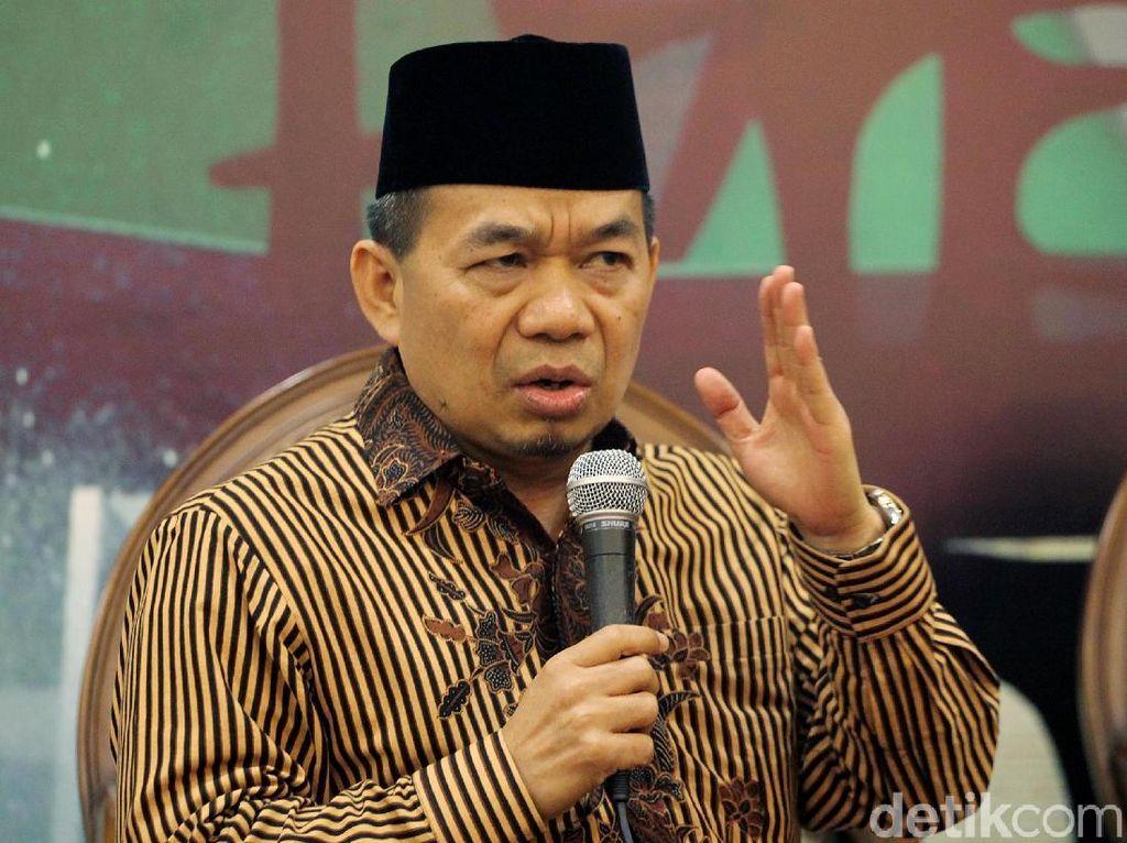 Catatan PKS untuk Jokowi: Utang Membesar hingga Pengangguran Tinggi