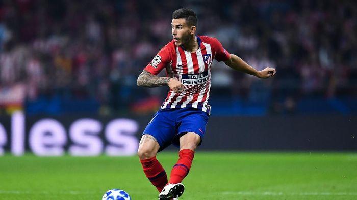 Lucas Hernandez bergabung dengan Bayern Munich. (Foto: David Ramos/Getty Images)