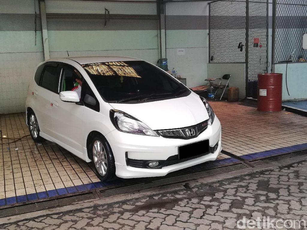 Tak Ikut Recall, Orang Malaysia Susah Bayar Pajak Mobil