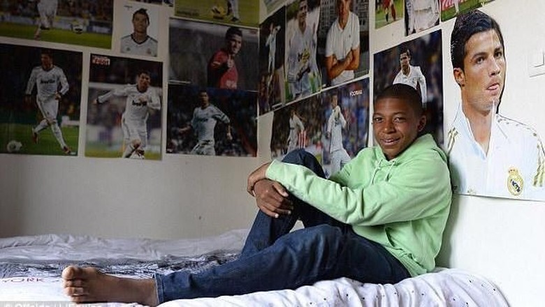 Eden Hazard dan Mereka yang Memimpikan Real Madrid