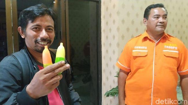 Berita Dikira Makanan, Siswa SD di Mojokerto Tenggak Parfum Rasa Pisang Senin 20 Mei 2019