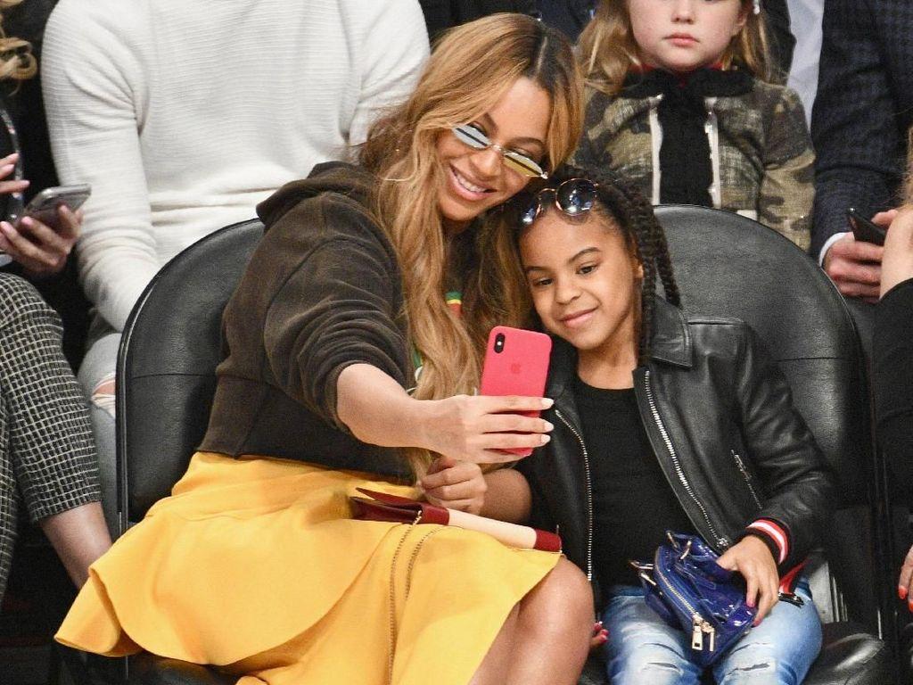 Ikuti Jejak Beyonce, Blue Ivy Juga Masuk Nominasi Grammy Awards