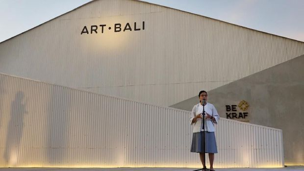 39 Seniman Pamer Karya di Art Bali, Tertarik Datang?