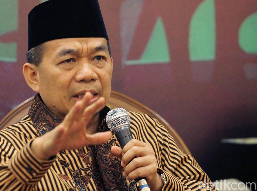Mantap Jadi Oposisi, PKS Hormati Partai yang Berkeringat Menangkan Jokowi