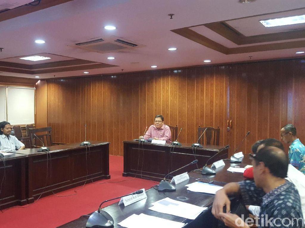 Ombudsman Temukan Maladministrasi Jelang Pemilihan Rektor Unpad