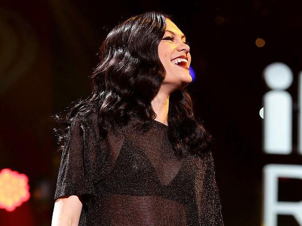 So Sweet! Jessie J Buat Lagu Cinta untuk Channing Tatum