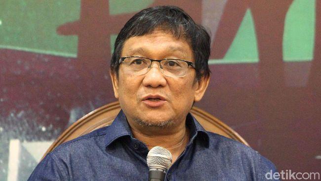 Berita TKN ke Poyuono: Buktikan Tuduhan Romahurmuziy Cari Duit untuk Jokowi! Senin 20 Mei 2019