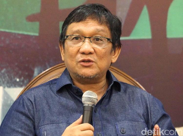 Dahnil Bilang Prabowo Cukup Diwakili Ketemu Jokowi, TKN: Congkak!